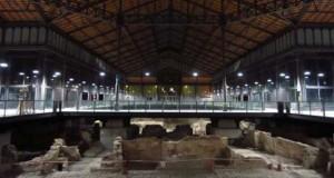 Mercado del Borne, un nuevo Centro Cultural
