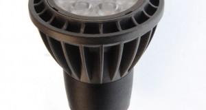 Ahorro de energía con RefLED, intensidad regulable
