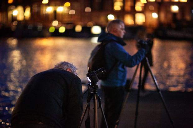 El Amsterdam Light Festival es un evento anual que celebra y exalta la luz en en el marco de la cosmopolita ciudad de Amsterdam. Del 1 de diciembre al 22 de enero de 2017, artistas, arquitectos y diseñadores de iluminación