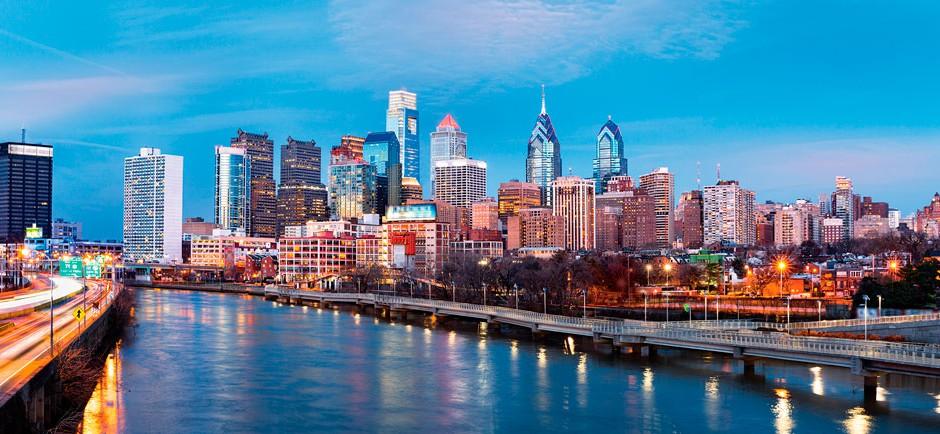 LIGHTFAIR® 2017, una cita con la iluminación en Filadelfia