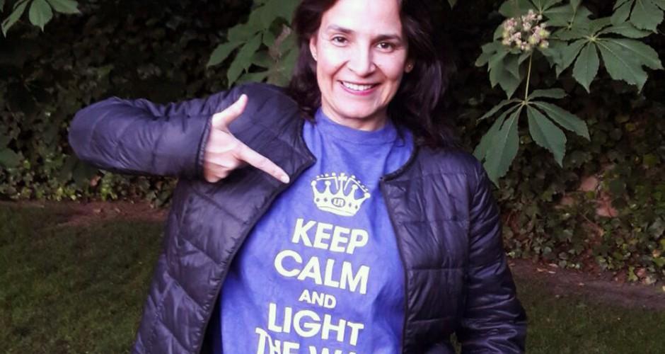 "Lightfair 2017, ""Keep calm and light the way"""