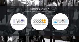 """Convocatoria de ponencias para """"The Lighting Days"""""""