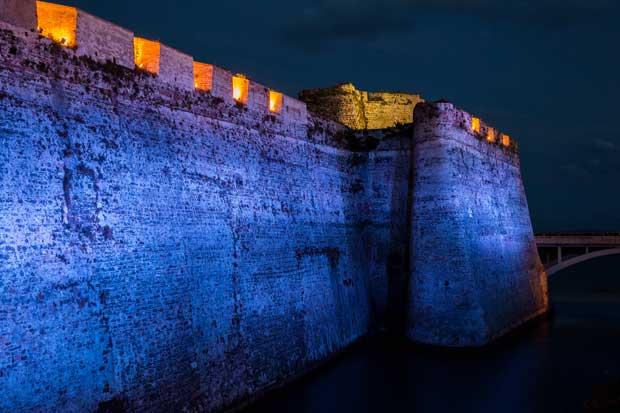 Murallas Reales de Ceuta MCI 4