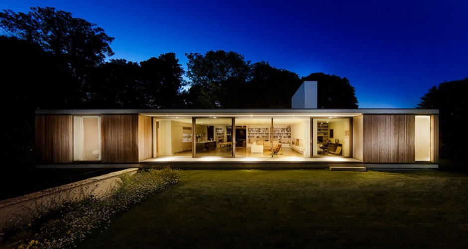 Abierta la convocatoria a los LIT Lighting Design Awards