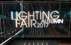 """Internet of Lights"", la gran tendencia de la Hong Kong Lighting Fair"
