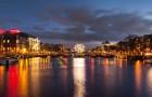 Abierta la convocatoria para el Amsterdam Light Festival 2018