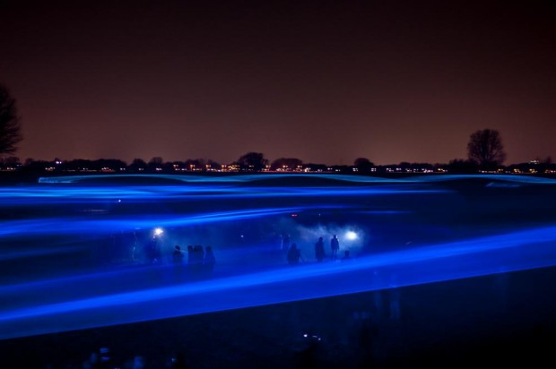 Conoce los ganadores de los LIT Design Awards __LIT__Waterlicht_3