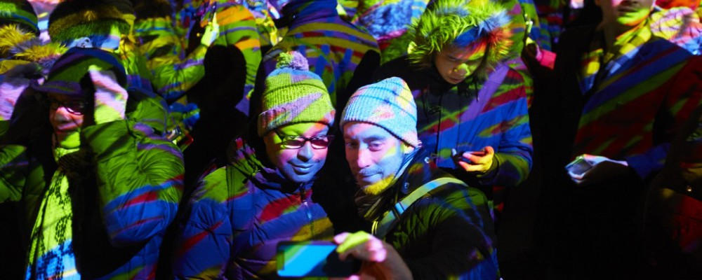 El festival Lumiere London regresa del 18 al 21 de enero a la capital británica