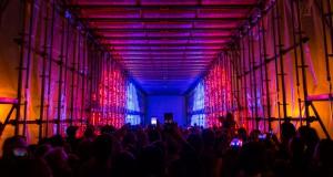 El festival Llum BCN 2018 se traslada al Poblenou