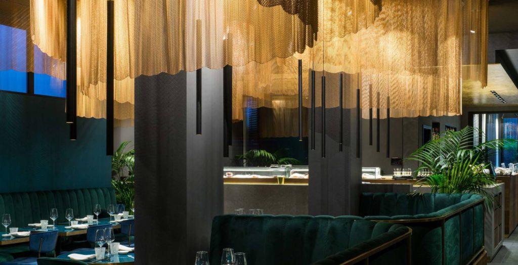 Linea Light busca un diseñador de iluminación para sus oficinas en Madrid