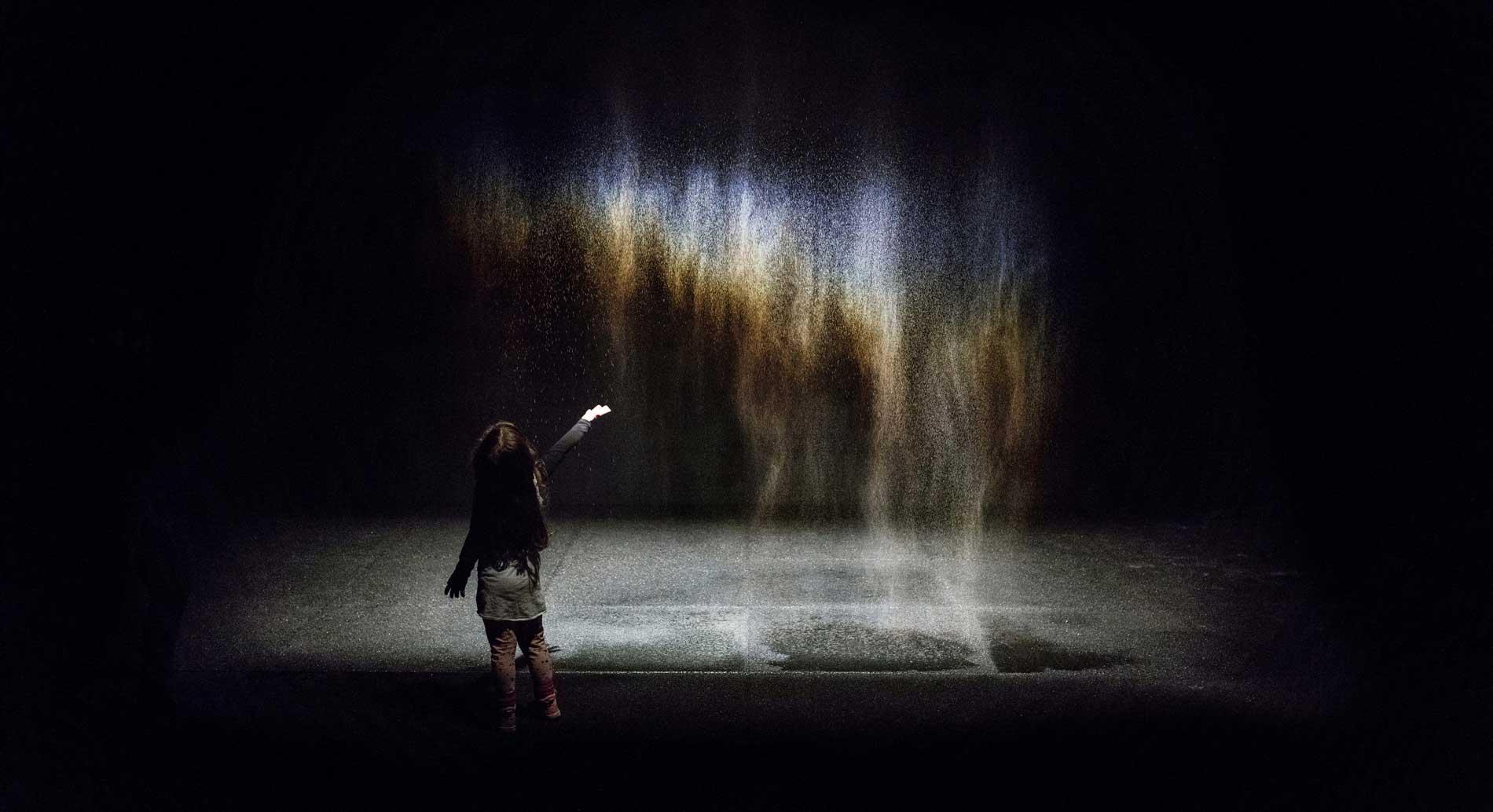 La Tate Modern presenta la retrospectiva más completa de Olafur Eliasson