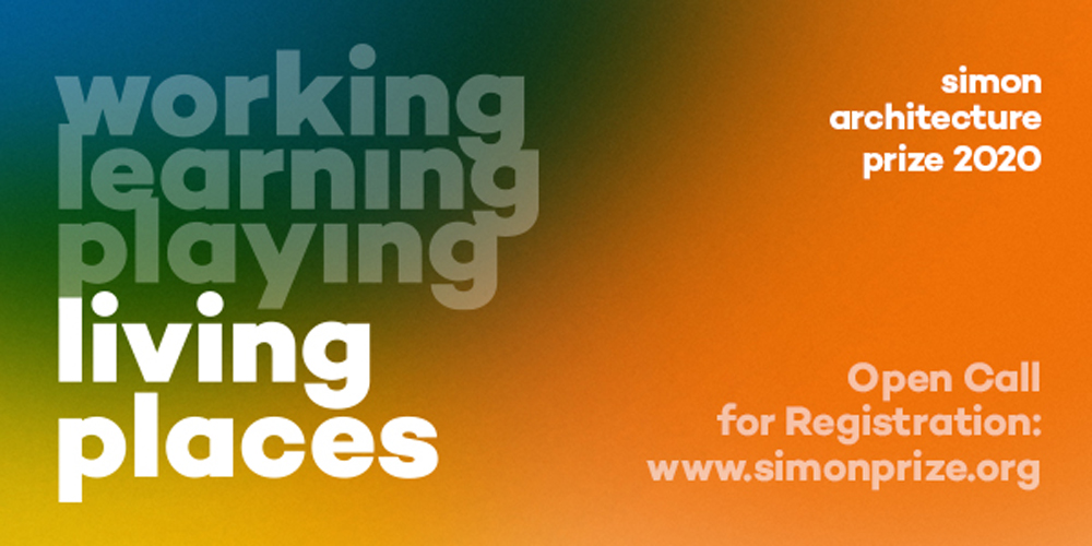 Living Places premio arquitectura SIMON
