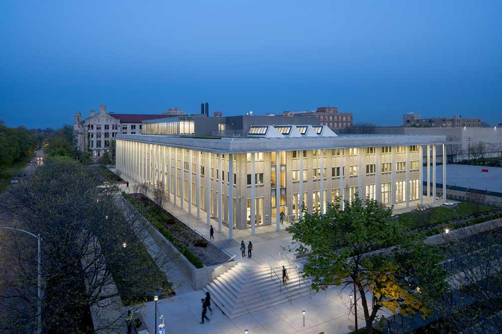 Premios IALD Diseño de Iluminacion 2020