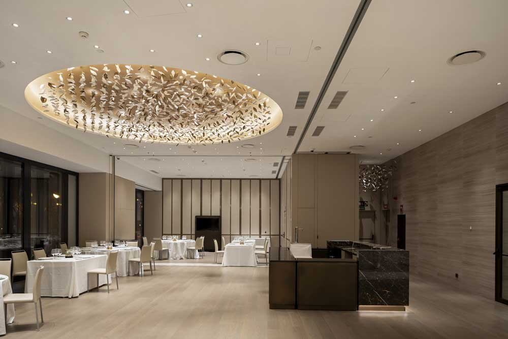 Hotel VP Madrid artec3 b720