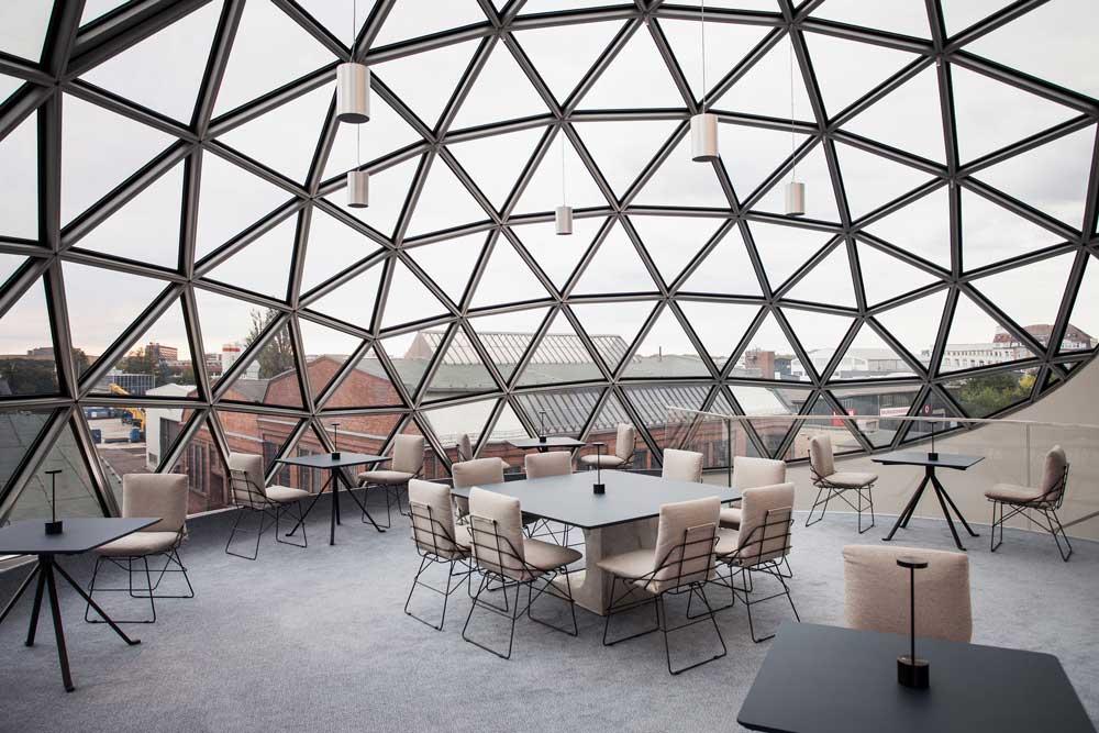 Oscar_Niemeyer_Sphere Iluminacion