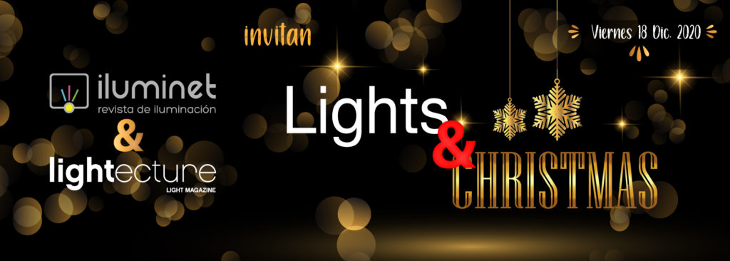 Lights & Christmas Lightecture Iluminet