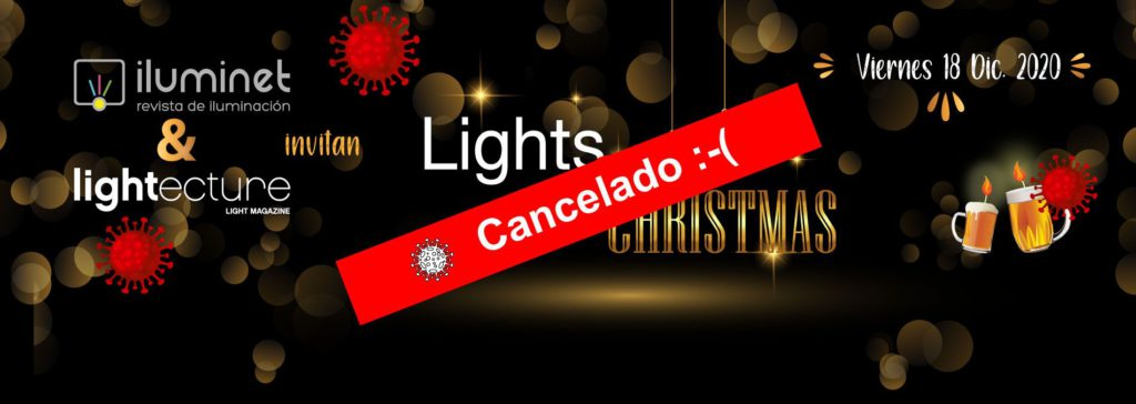 Lights & Christmas se cancela
