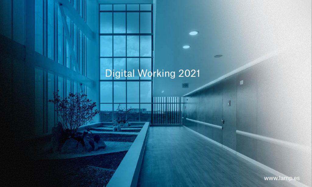 Lamp Working 2021
