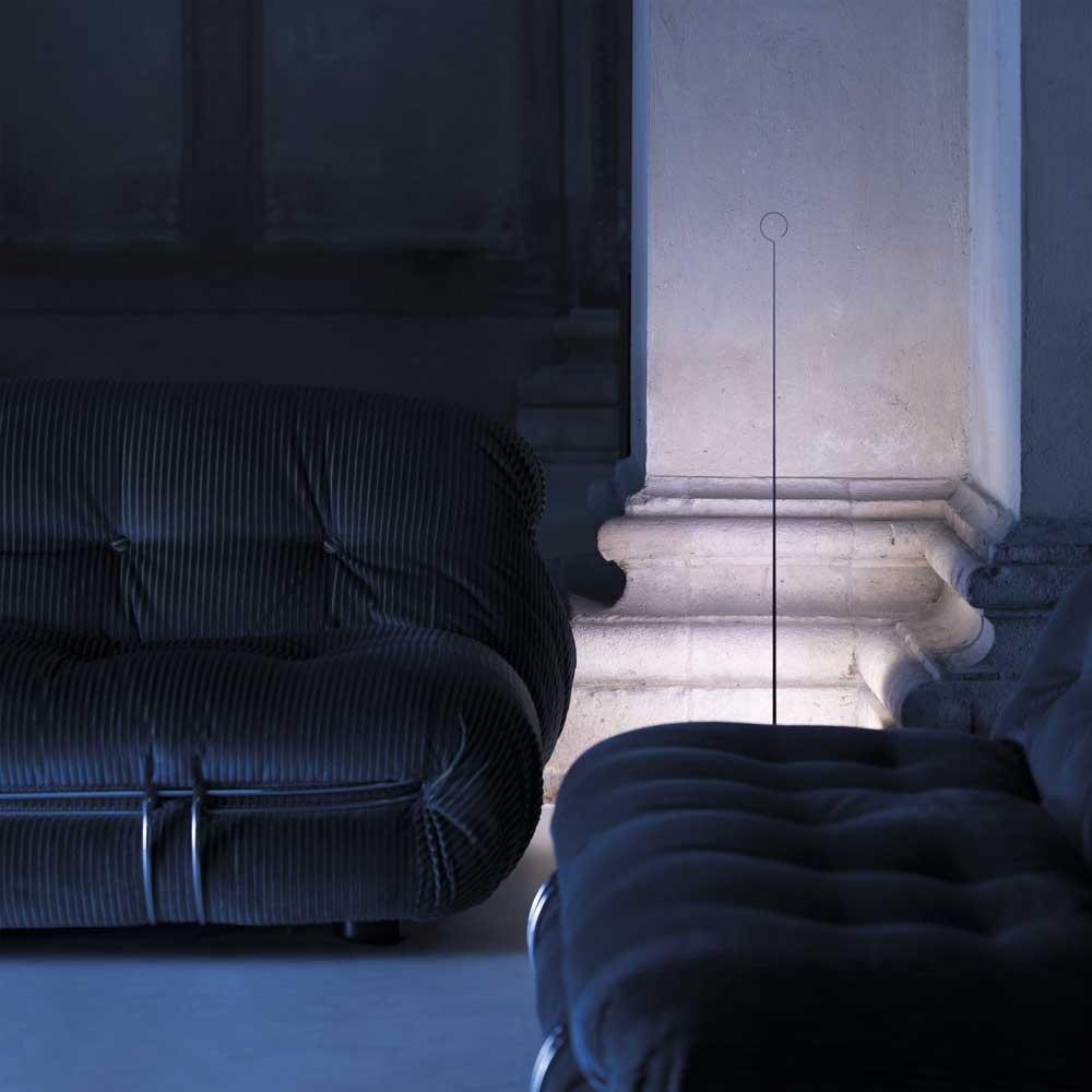 Anima Davide Groppi luz decorativa