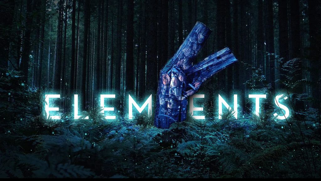 Elements video mapping