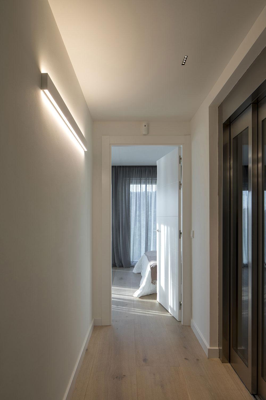 Iluminacion vivienda BIG Architectural Lighting Delta Light