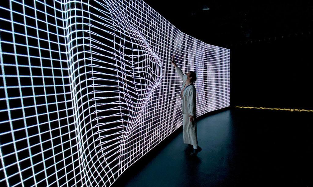 convocatoria internacional del festival de arte digital MMMAD